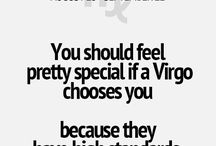 Virgo's are the shit