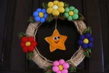 Guirlandas/wreath