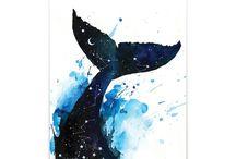 Whale Tale book.