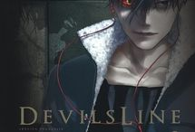 Anime - Devils Line