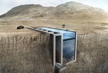 Awesome Concepts / Architectural Designs/Concepts we just HAVE to share