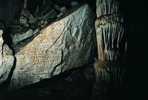 Chrysospilia Cave / Chrysospilia is a unique natural monument. It is a remote cave on the north-eastern side of the island! Check more here: http://goo.gl/uLRThK