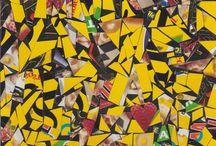 "Cheerios / Cerealism ""Cheerios"" series by Michael Albert"