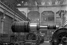 turbine e motori
