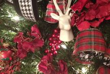 Fresh Holiday Decorating Ideas / Ideas for the holidays. Go make your home beautiful.