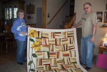 Quilts, Quilts, Quilts / by Jeri Read