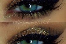 Occhi dorati