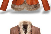 Hot Outerwear