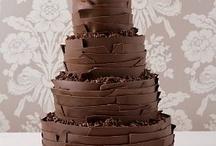 Cakes / by Julia Bragg