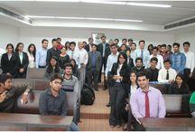 Proud Moments for NCU, Gurgaon / Proud Moments for ITM University, Gurgaon