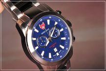 Men's Branded Watches