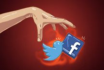 SOCIAL MEDIA STRATEGY / Effectively using social media.