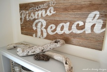 Beachy Stuff