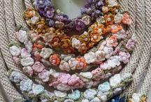 jewelry for spring / http://slowianska7.blogspot.com/