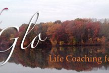 Gliding With Glo Coaching / by Gloria Marrero Favreau, CCP