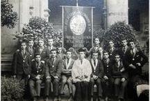 Vuelta al Cole / Foto histórica sobre los colegios y sus alumnos