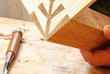 Joinery woodworking