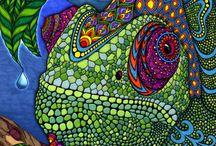 Art-Colorful