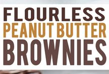 Flourless goodies