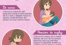 Niños y paternidad