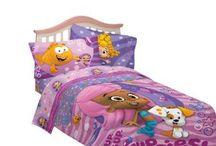 Bedding - Sheets