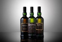 Ardbeg Collections / This Board is not intended to be seen by persons under the legal alcohol drinking /buying age nor in countries with restrictions on advertising on alcoholic beverages / by Ardbeg Whisky