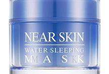 Sleeping Mask - Maschere Notte