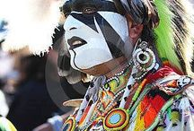 PowWow Mania