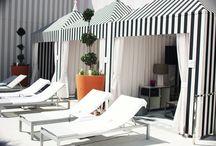 Extérieur & Lounge