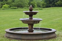 Waterfeature-Fountains