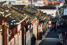 Reise: Korea