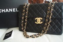 ❤❤❤ ~ Chanel ~ ❤❤❤    / by ✿⊱╮♥❤♥ Denise Jackson ✿⊱╮♥❤♥