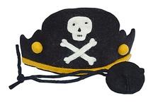 Pirate ideas / by Britannia Lyn