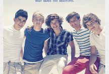 One Direction Forever♥ / I love these 5 perfect boys! Forever & always There also might be some 5 Seconds of Summer, Little Mix stuff on here by the way  / by Lanee Johnson