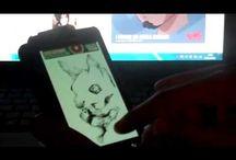 Sketch n Draw Pad HD Android oyun indir