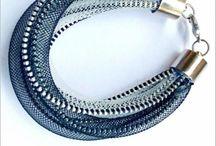 Bracelet fermeture éclair