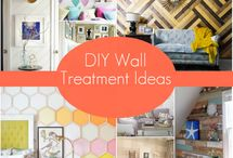 wall ideas