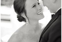 Wedding photo shots