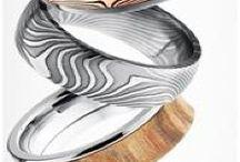 Lashbrook / Lashbrook designs rings