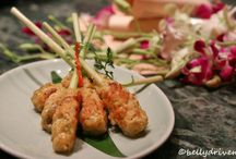 My clicks From Bali to Baan Tao – Indonesian Food Festival at Hyatt, Pune | Bellydriven