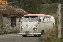 Campervan & more