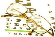 Eyes  And Vision