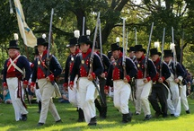 Civil War Remembrance Weekend / by The Henry Ford
