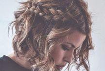 Hair / Tresses