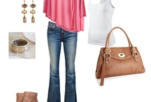 Clothes that I like