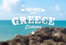 Tour Guide in Greece / Travel to Greece and discover the land of Gods, heroes and myths.