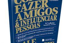 Livros que recomendo / by Elisangela Santos
