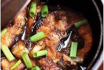 Vietnamese Food / by Marie Brooks