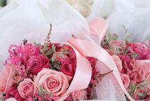 virágok ajándék