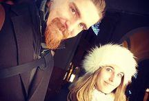 Instagram Un saluto a voi durante la passeggiata in giro per Bologna! :D